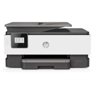 Pilote HP Officejet Pro 8012 et Logiciel